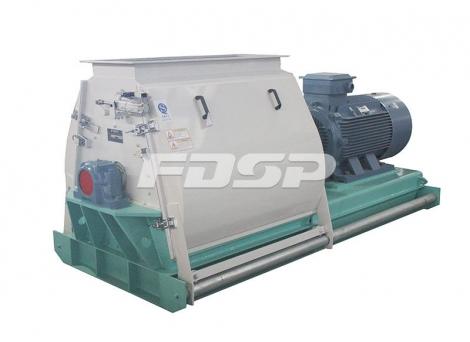 MFSP Series Biomass Pulverizer
